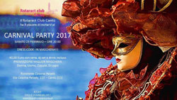 CARNIVAL PARTY 2017